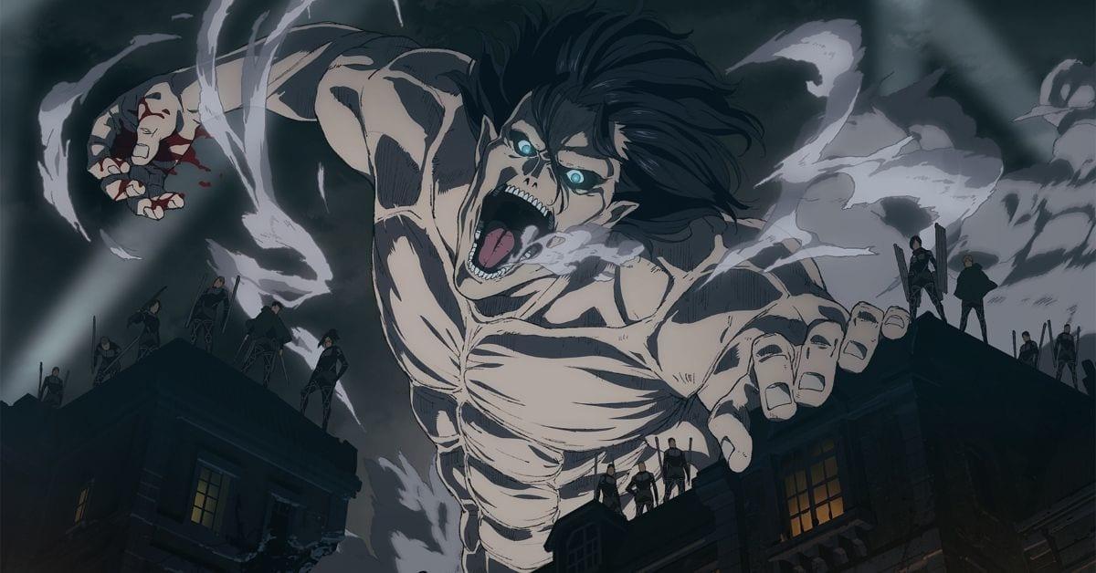 Attack on Titan Season 4, where to Watch Attack on Titan Season 4