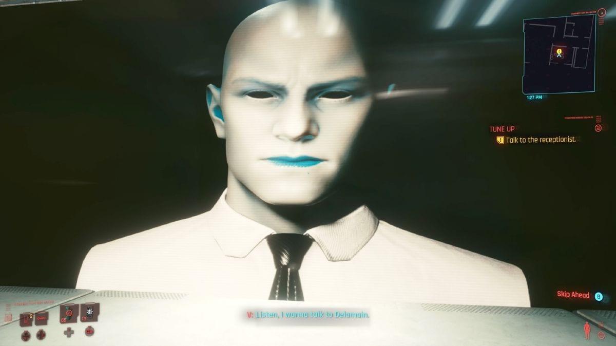 cyberpunk 2077 epistrophy quest