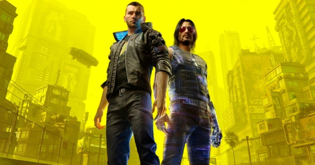 cyberpunk 2077 trophies and achievements