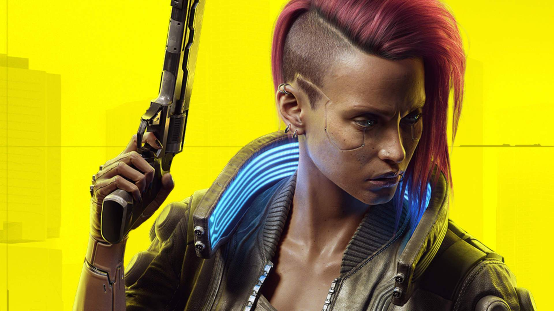 Cyberpunk 2077, How to Upgrade Weapons
