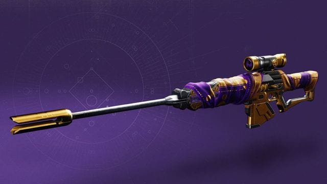 Destiny 2 Best Weapons For Pvp Trials Of Osiris 2020