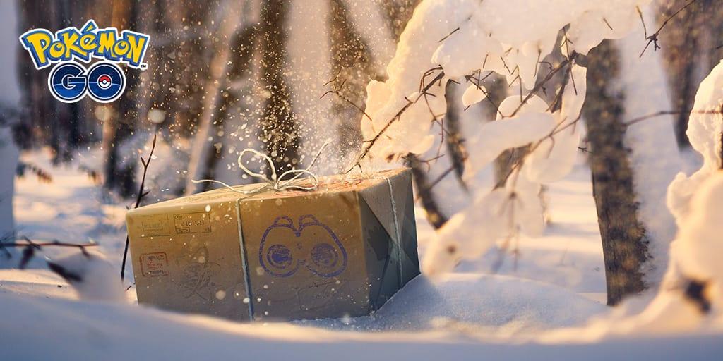 pokemon go january