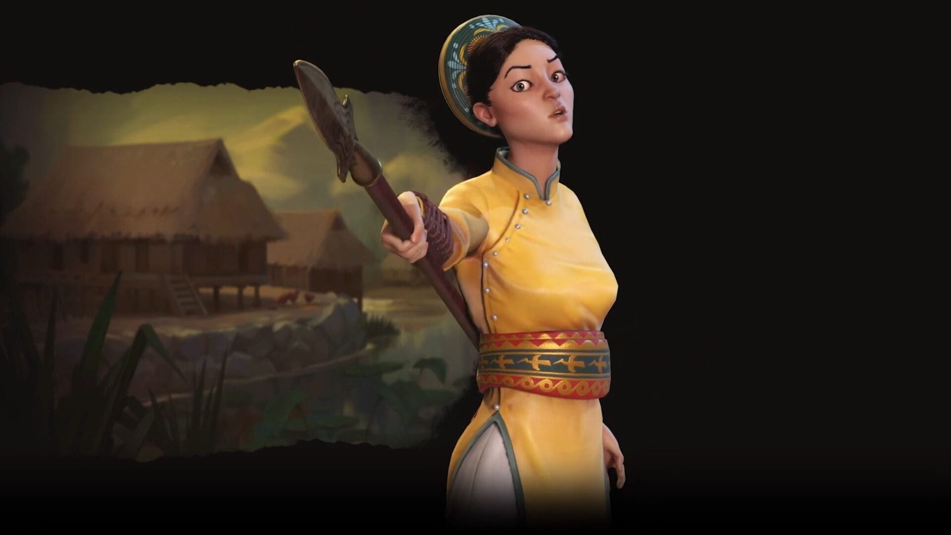 Civilization VI Vietnam