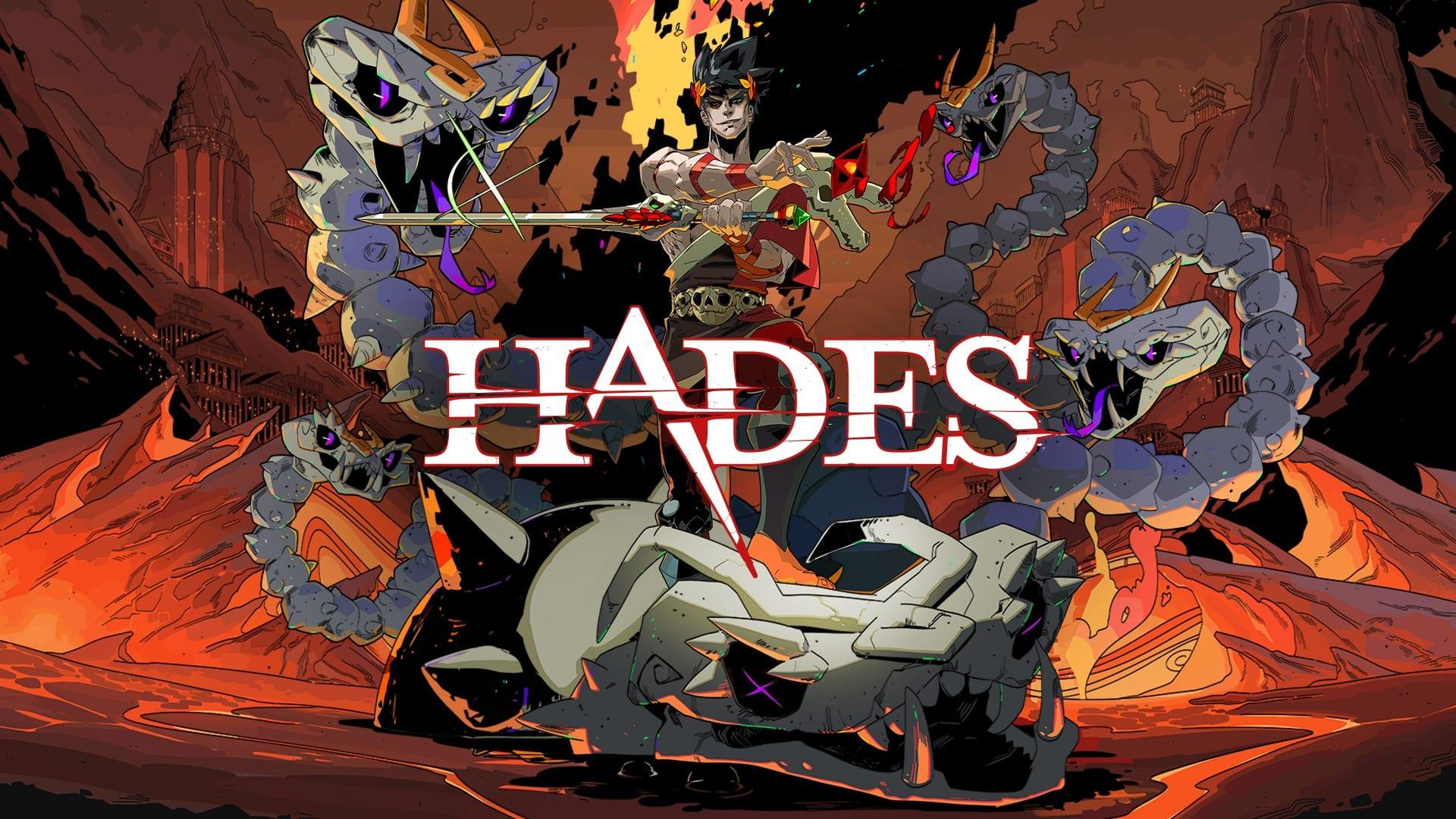 Hades, roguelike