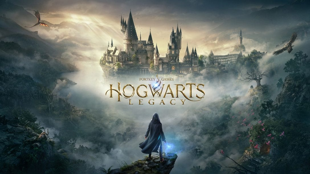 Hogwarts Legacy Release Date