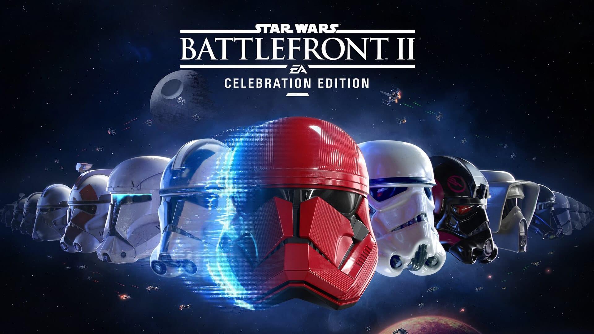 battlefront 2 celebration edition spend credits
