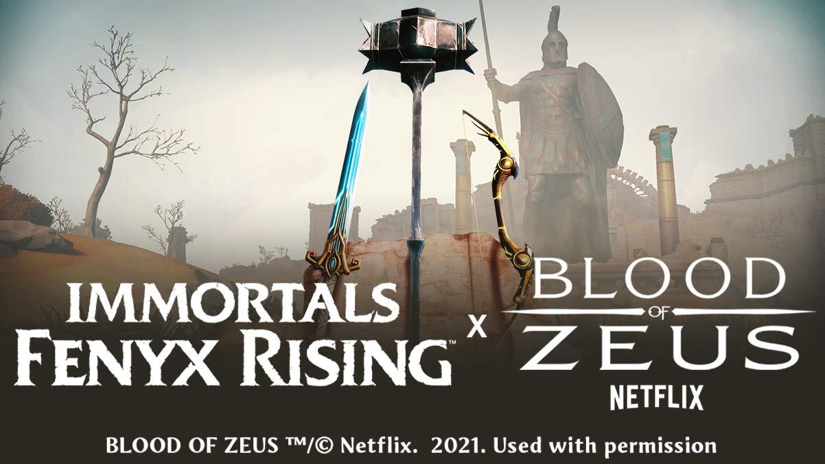 blood of zeus, immortals fenyx rising