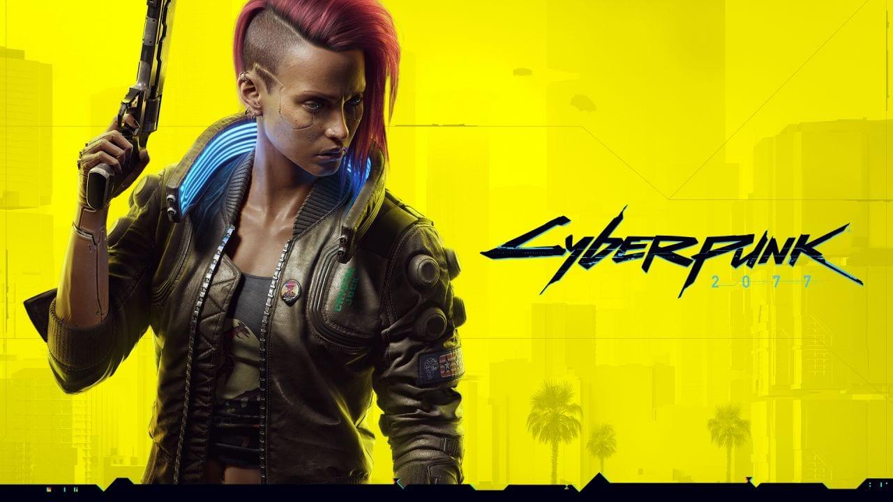 cyberpunk 2077 third person mod