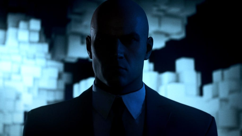 hitman 3 download install size