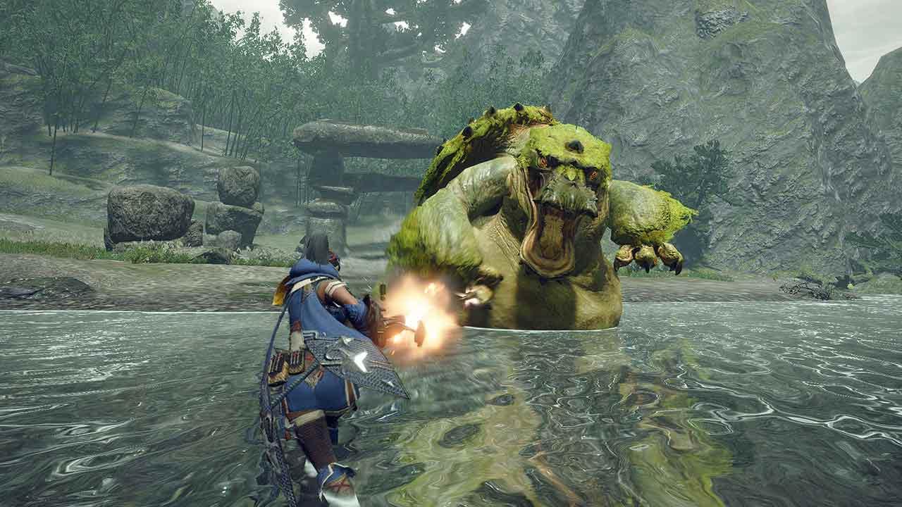monster hunter rise demo ftd