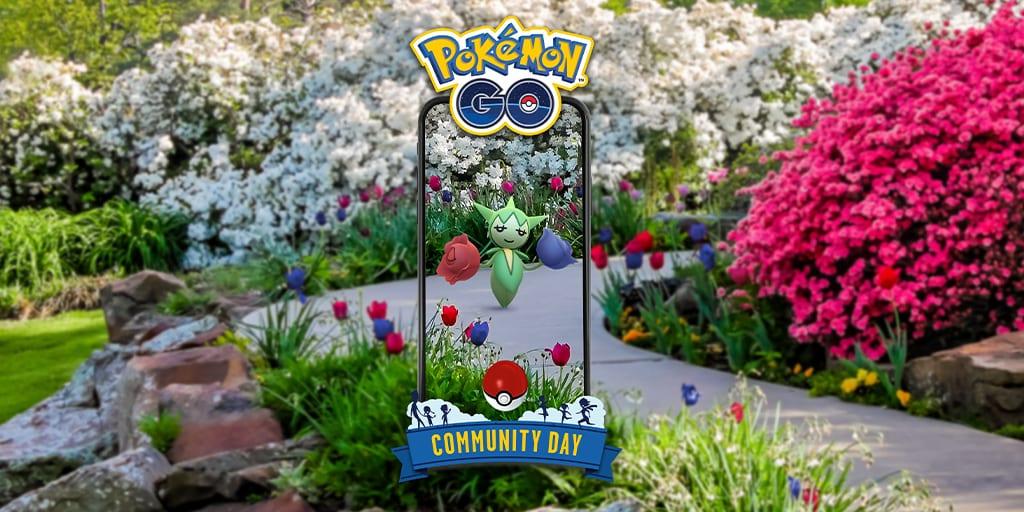february community day, roselia community day