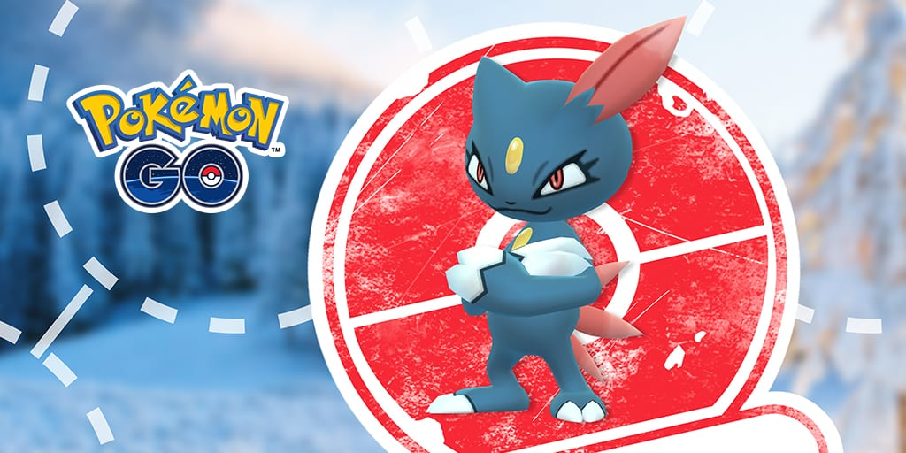 sneasel event