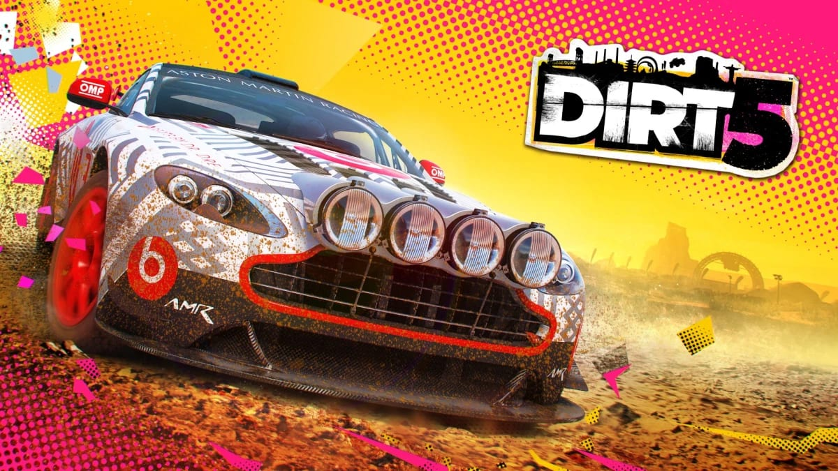 Xbox Game Pass, Dirt 5