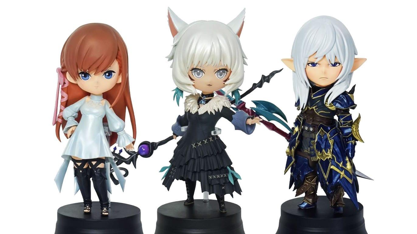 Final Fantasy XIV Merch