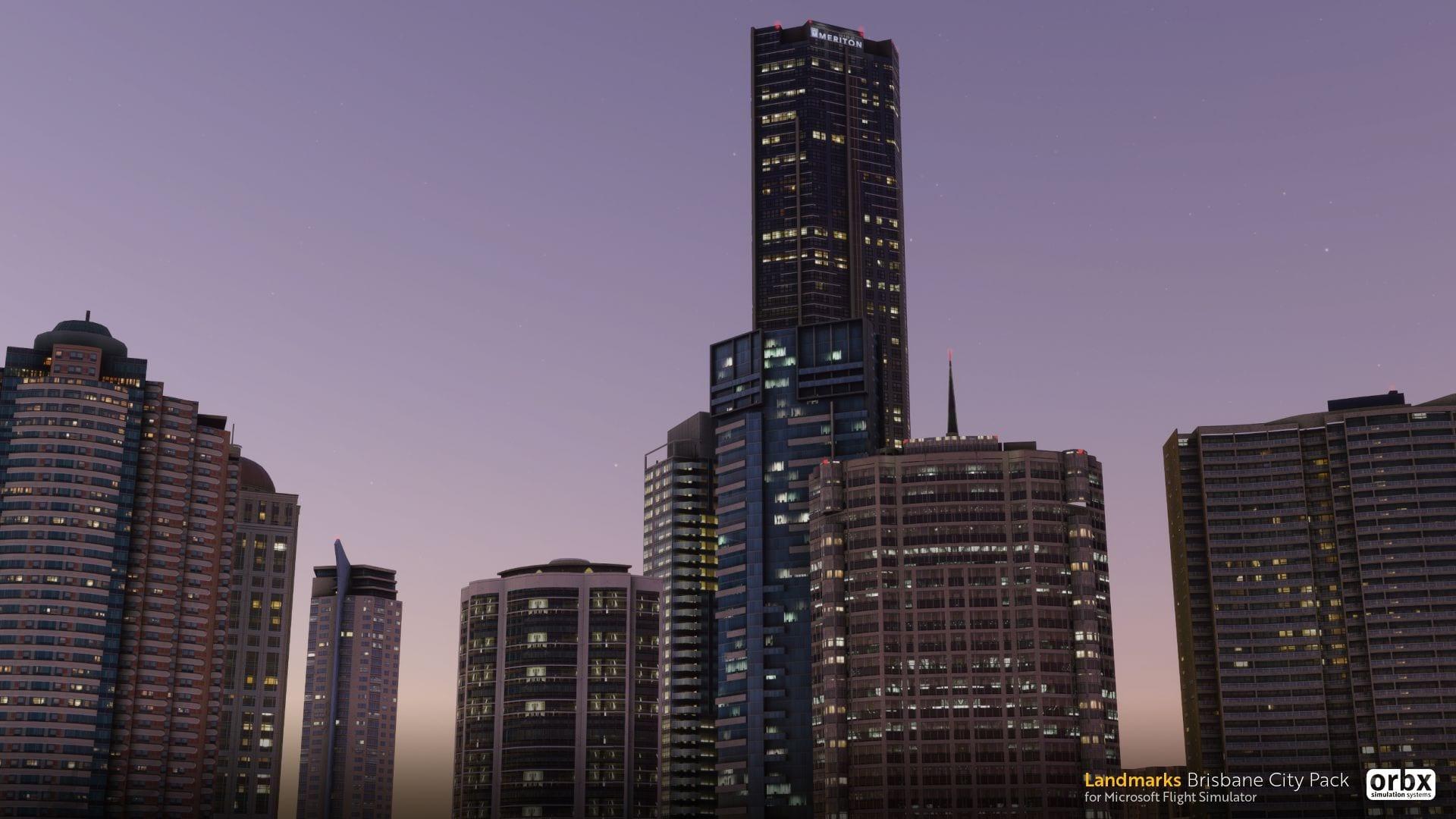 Microsoft Flight Simulator Brisbane & Minamidaito Add-Ons ...