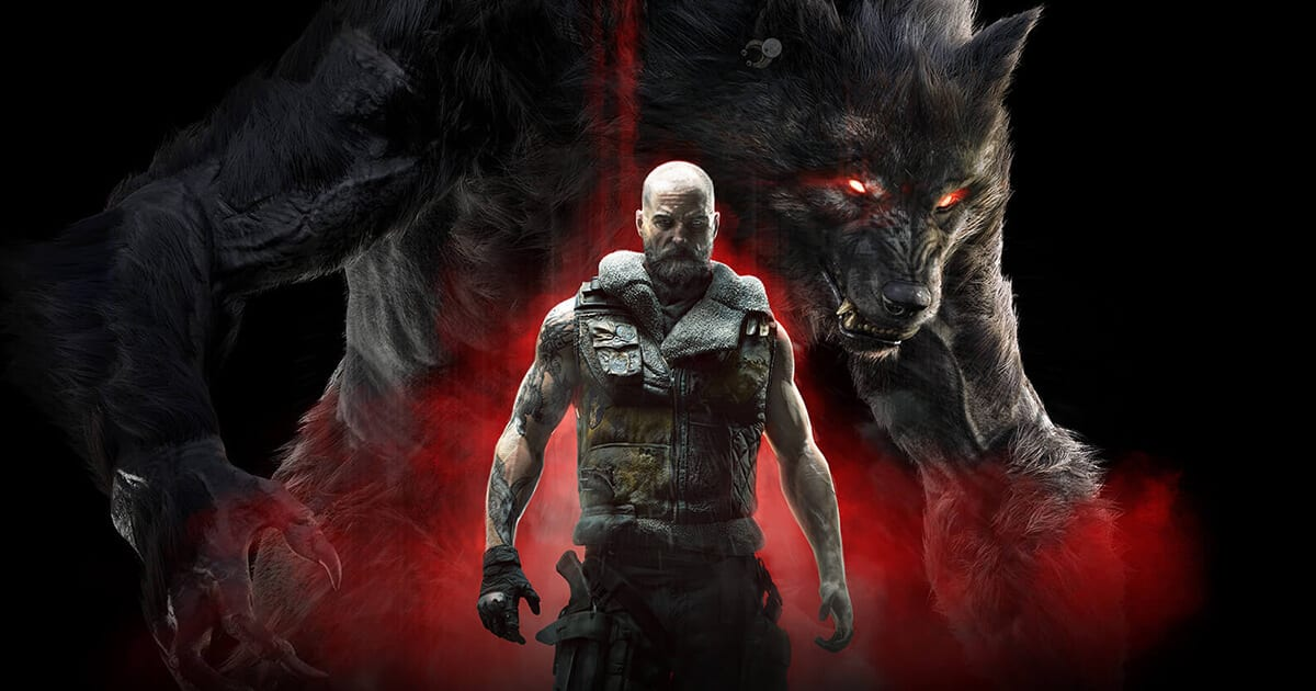 Werewolf: The Apocalypse - Earthblood New Game Plus