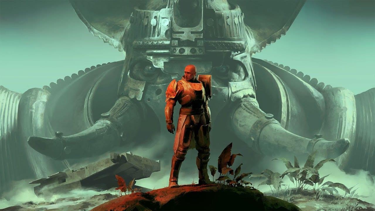 Destiny 2 Season of the Chosen, Where the Helm Is