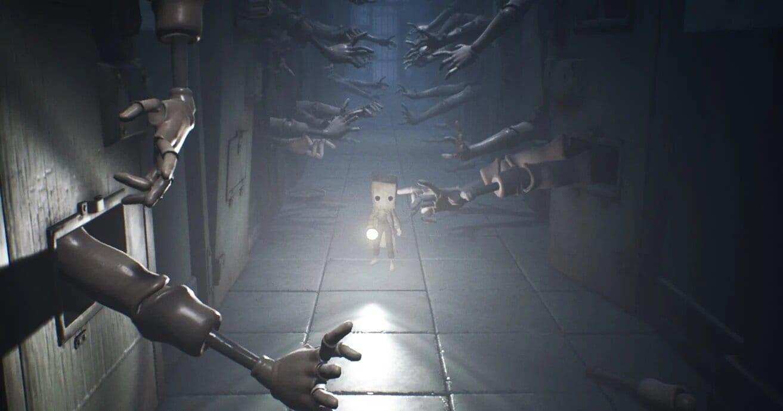 how long little nightmares 2