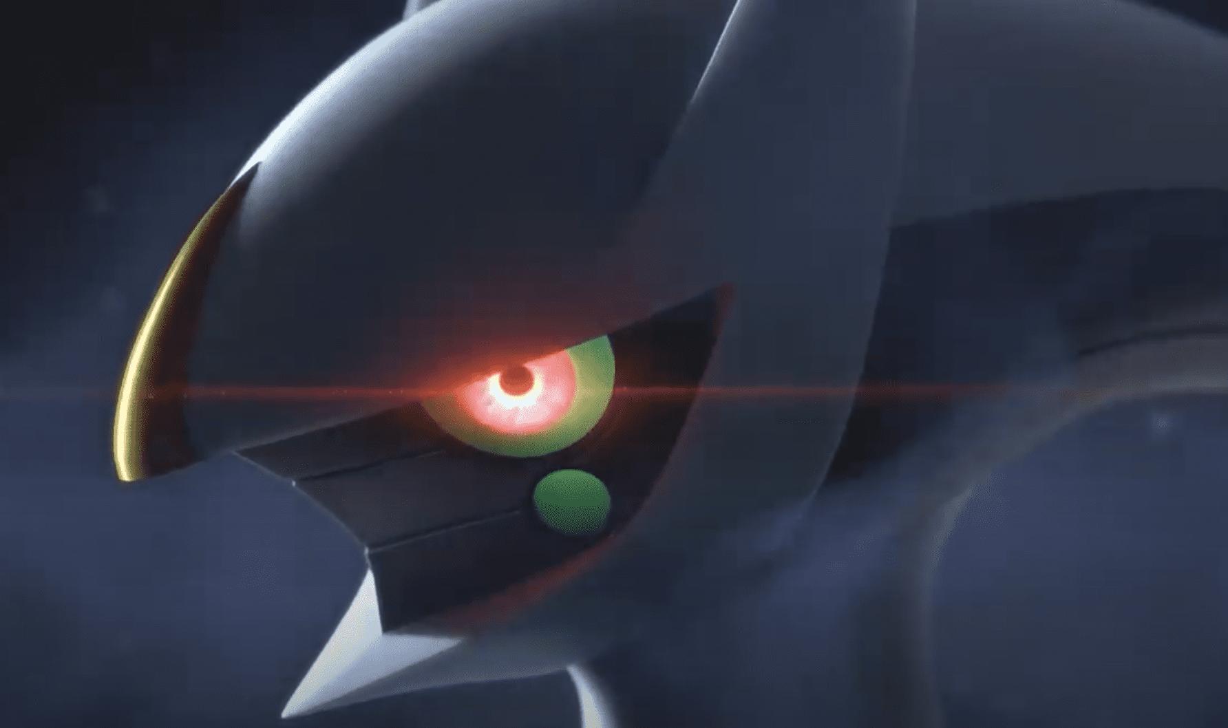 Pokemon Legends Arceus Revealed With New Trailer, Video