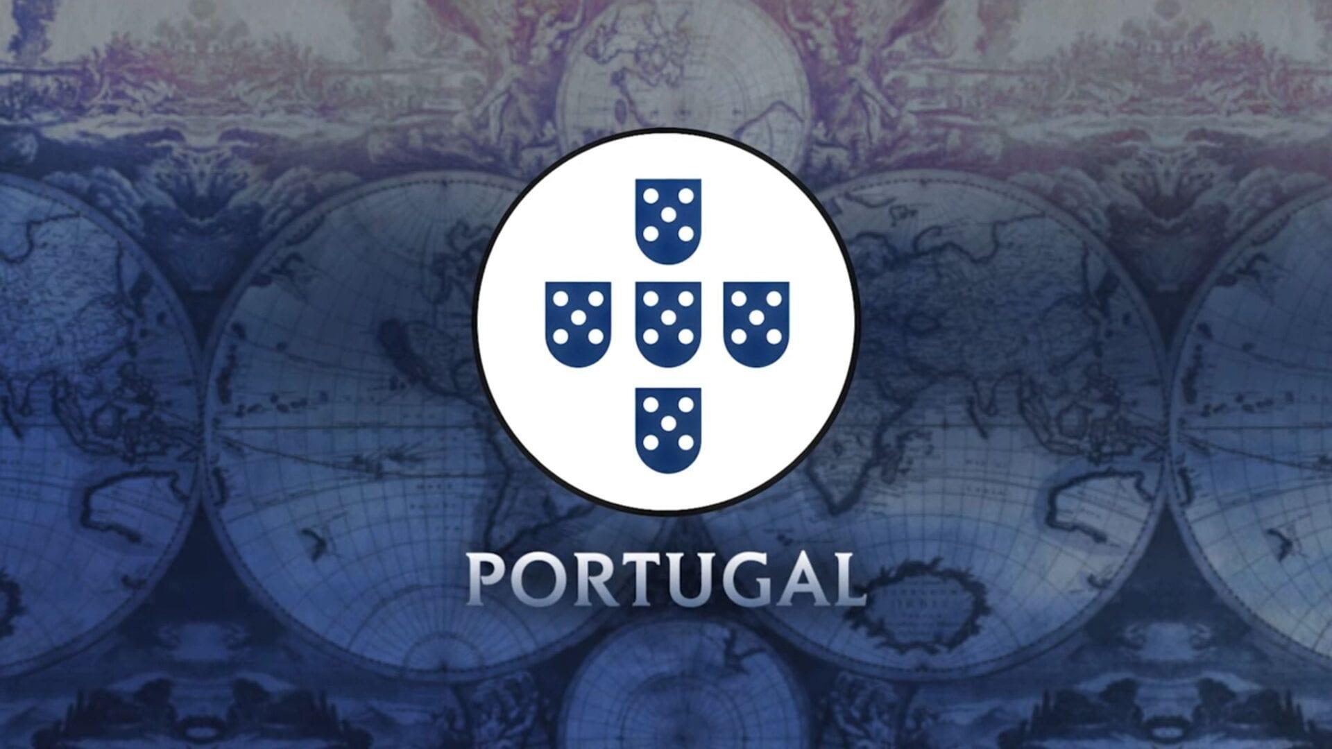 Civilization 2 Portugal