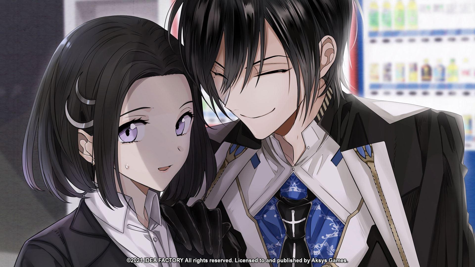 Dairoku Agents of Sakuratani
