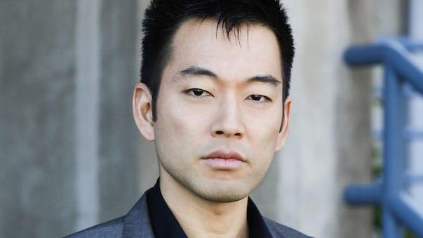 Daisuke Tsuji Ghost of Tsushima