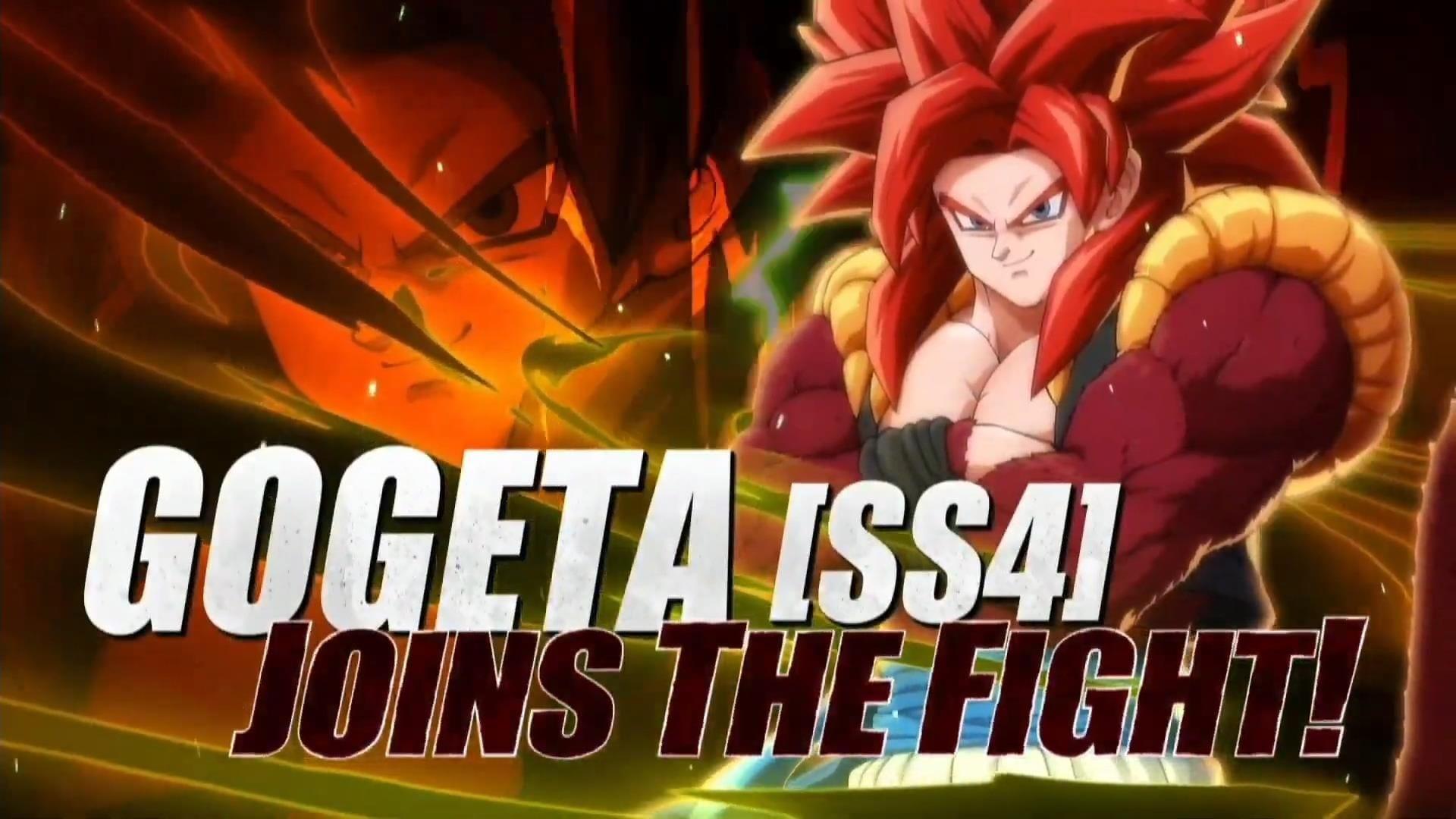 Dragon Ball FighterZ Gogeta (2)