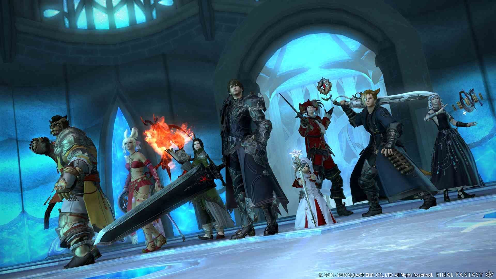 pause subscription ffxiv