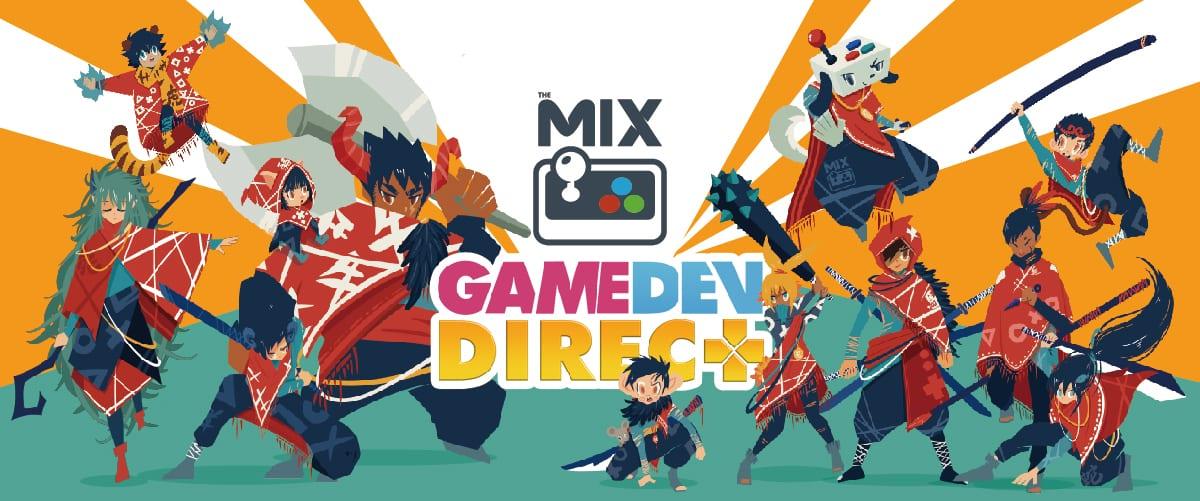 Game Dev Direct