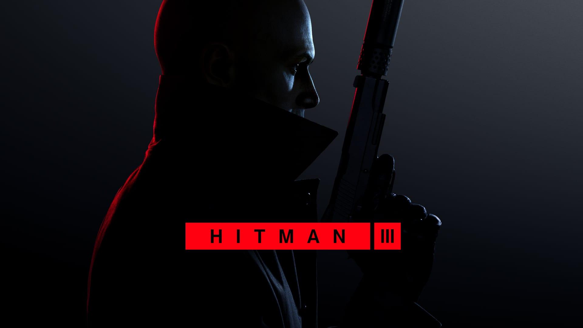 Hitman Starter Pack Releases Today