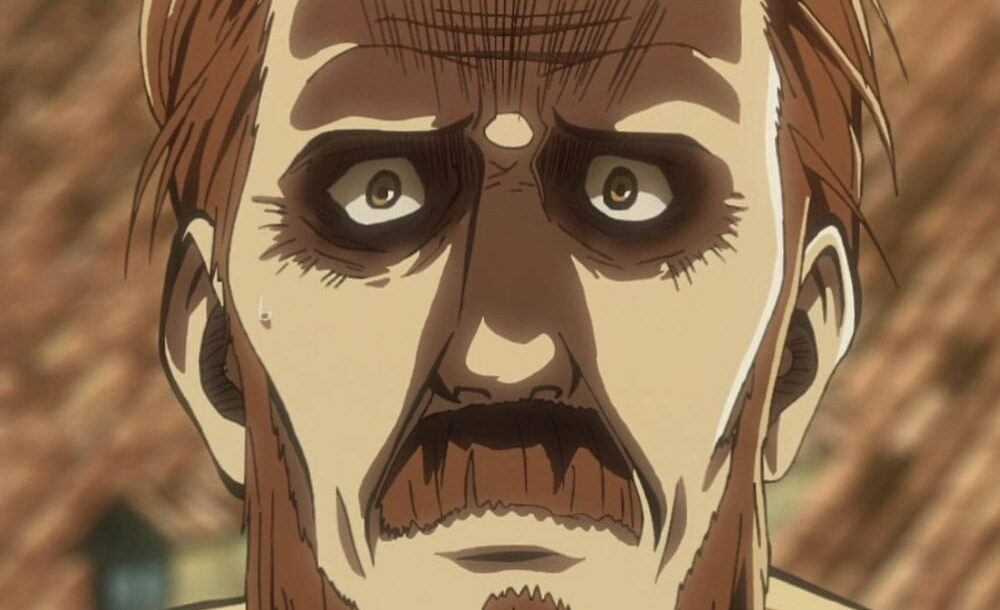 Attack on Titan Side Characters