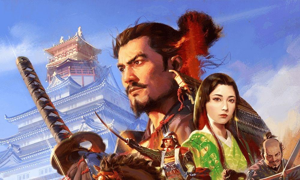 Nobunaga's Ambition Shinsei