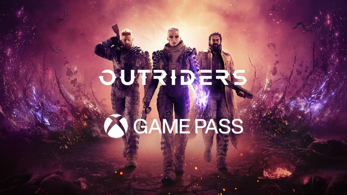 xbox game pass outriders