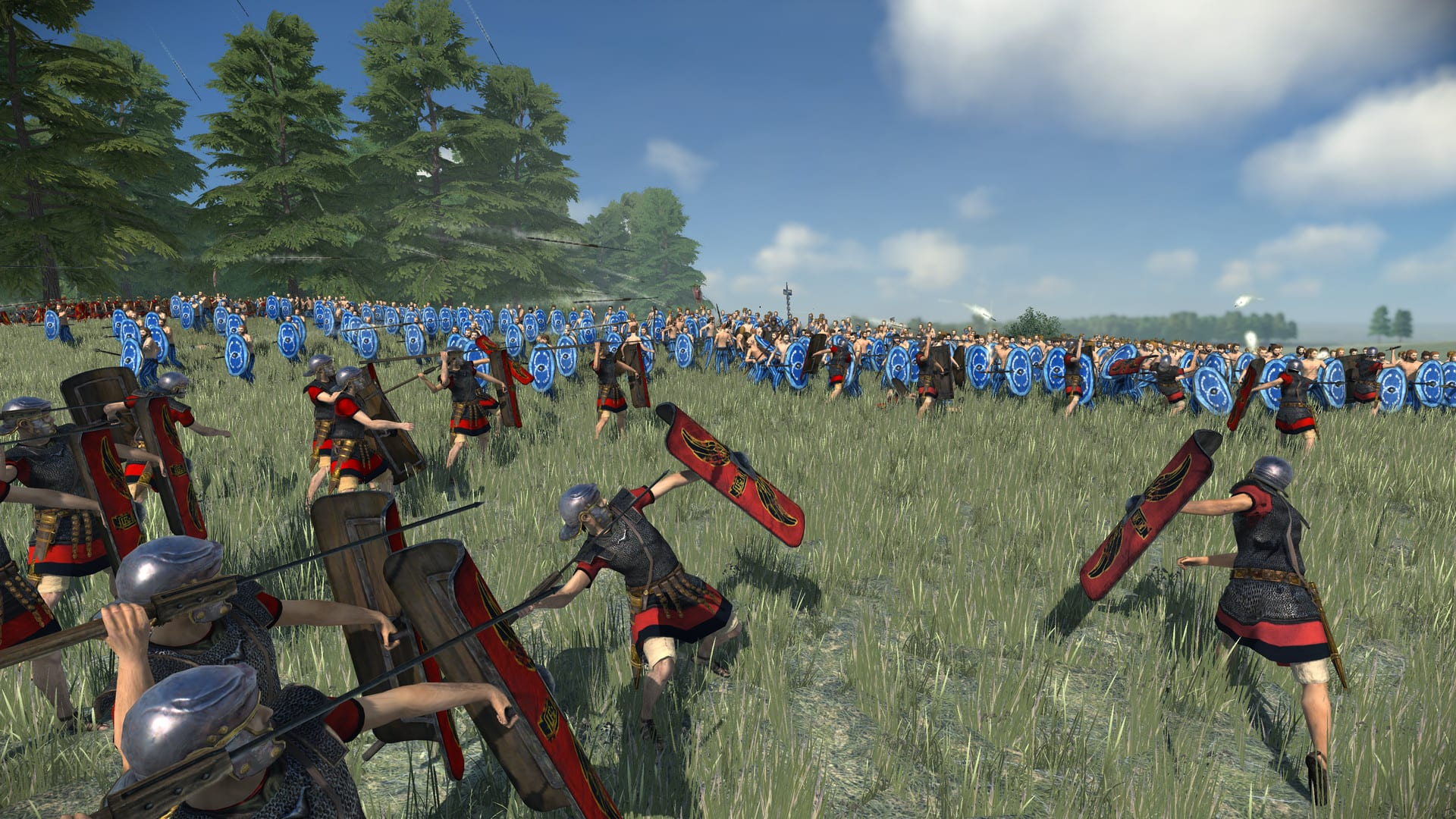 Total War: Rome Remastered (2)