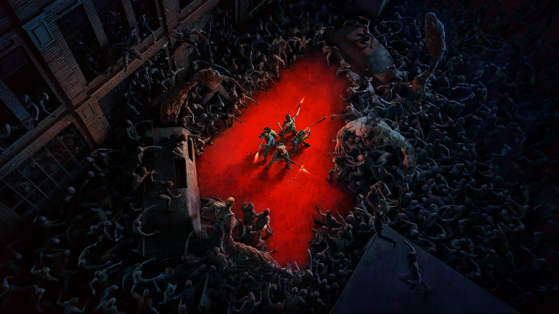 Back 4 Blood Gets New Dev Commentary Video Covering Enemies, Gameplay & More