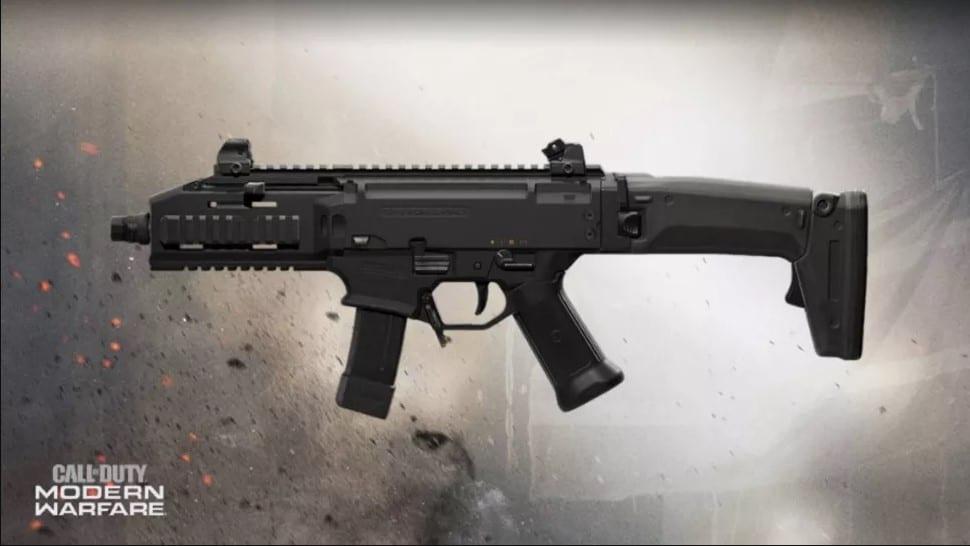 cx-9 smg