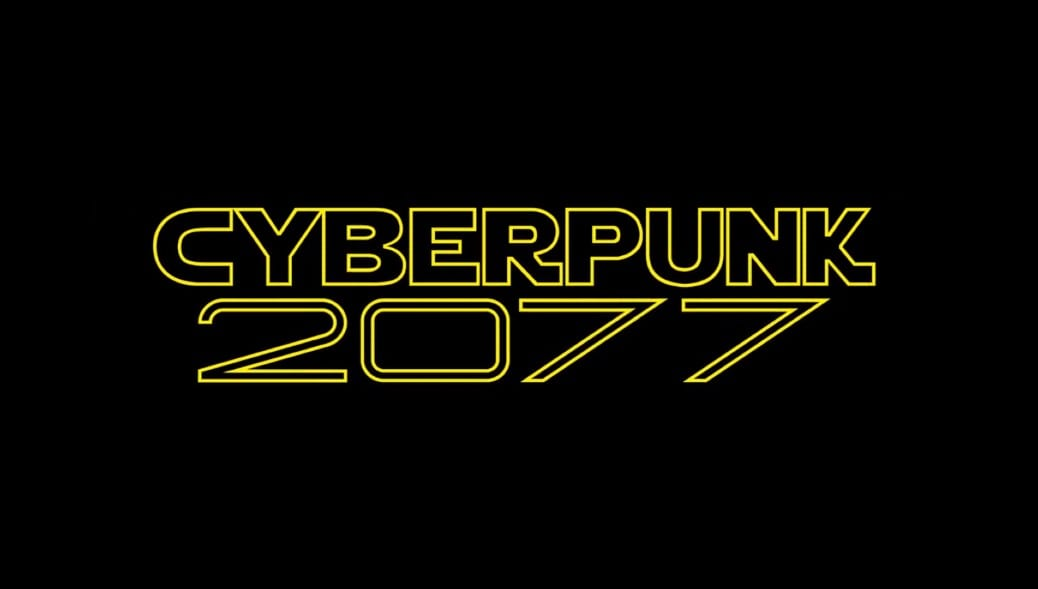 Cyberpunk 2077, Star Wars