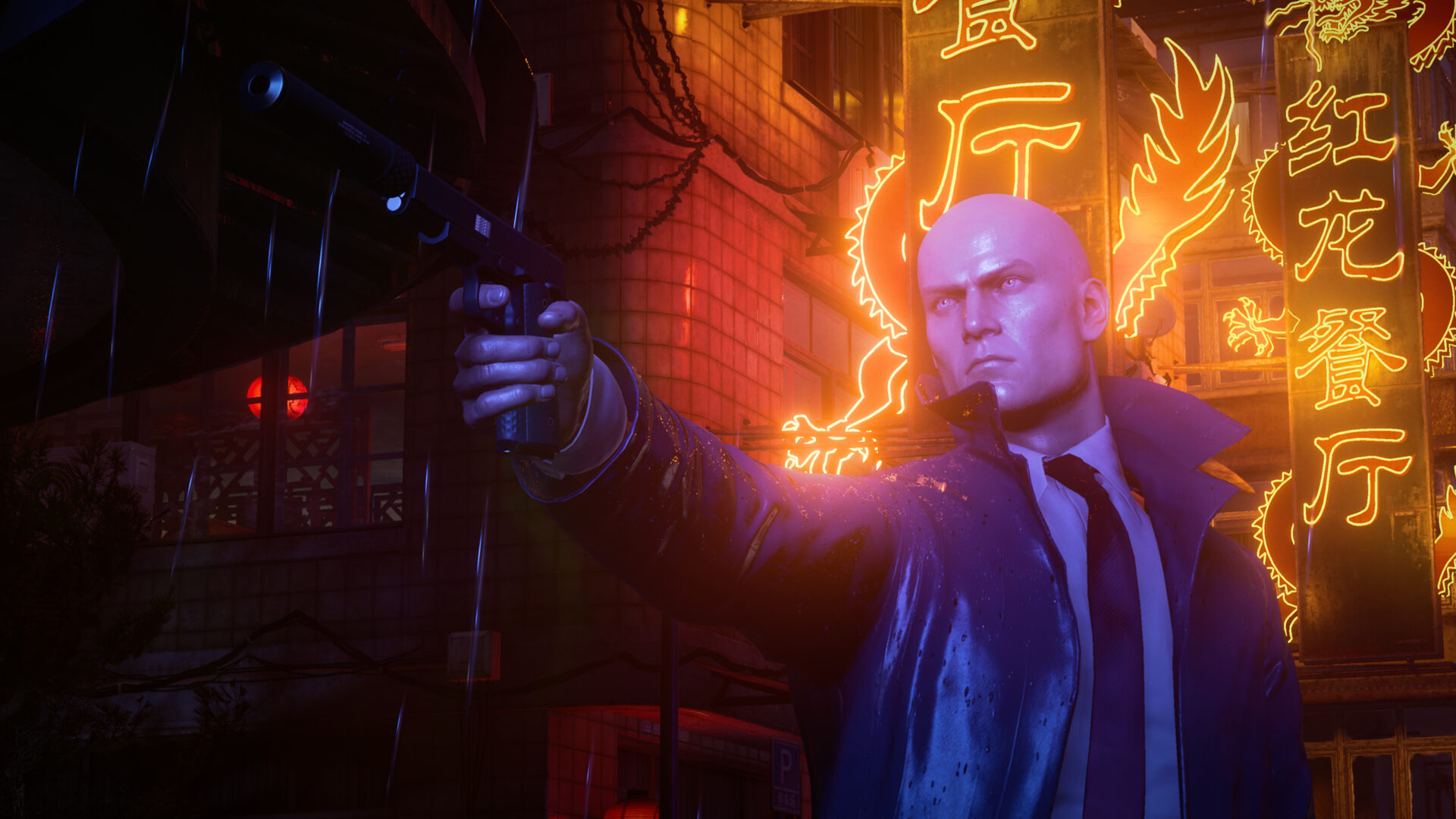 Hitman 3 Gets New Trailer Detailing March Content, Roadmap