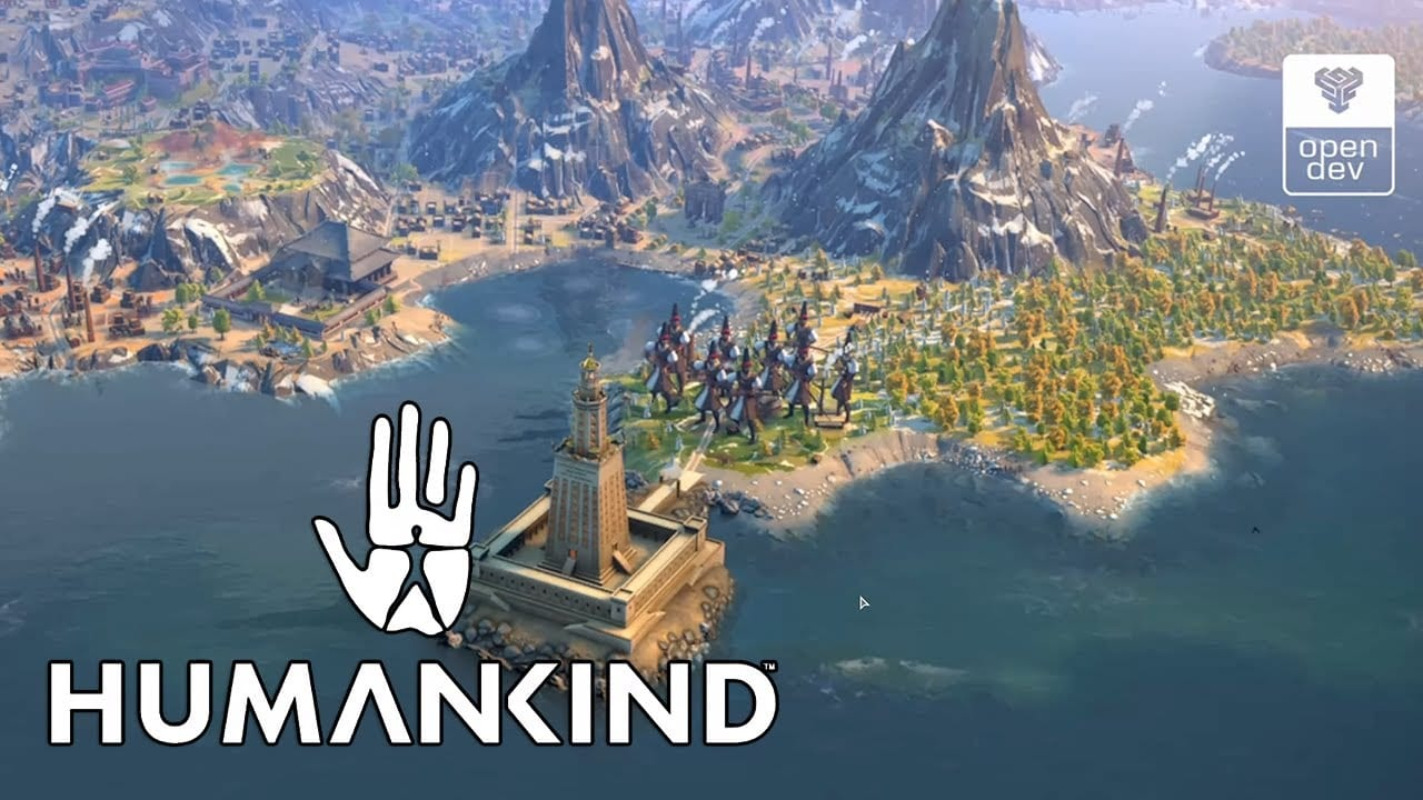 Humankind Has Been Delayed to August