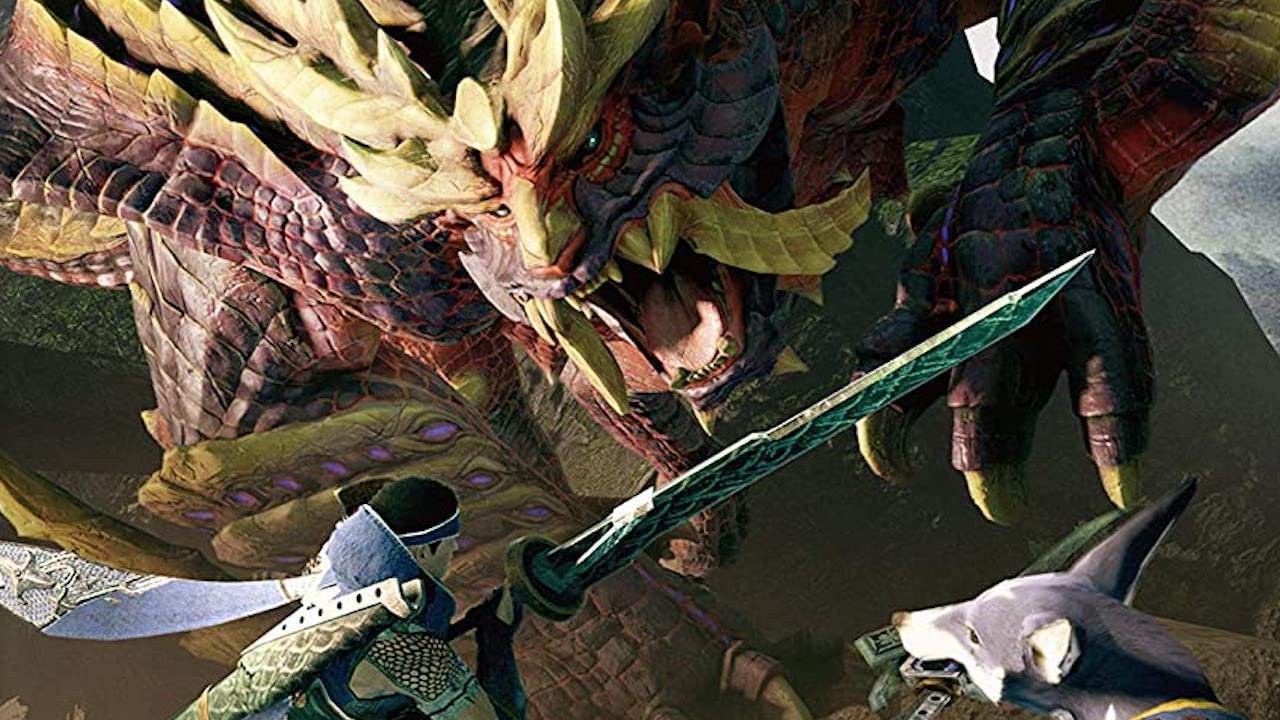 Monster Hunter Rise How to Block