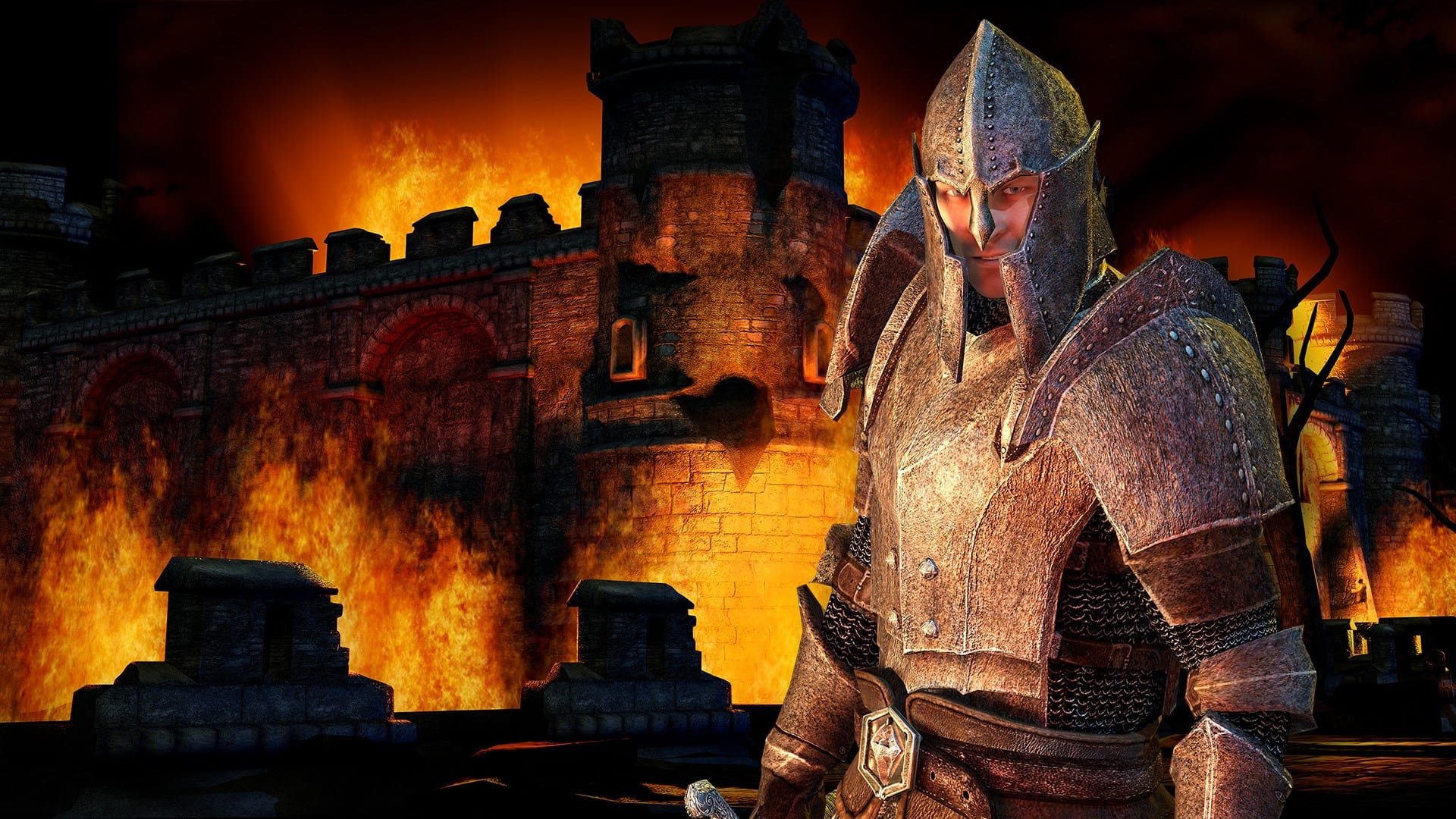 Oblivion's Flaws Have Aged Like Fine Wine