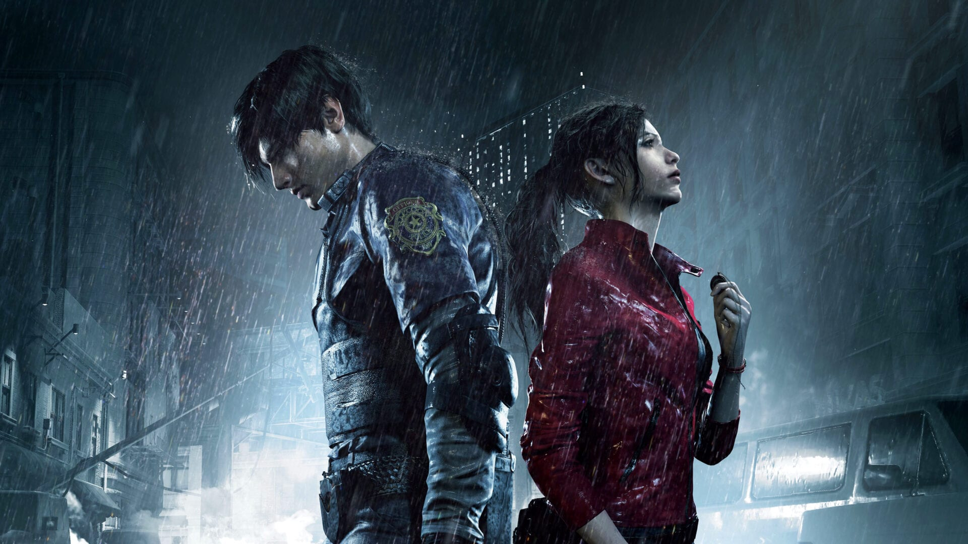 Resident Evil Moments That Give Us Thrills and Chills