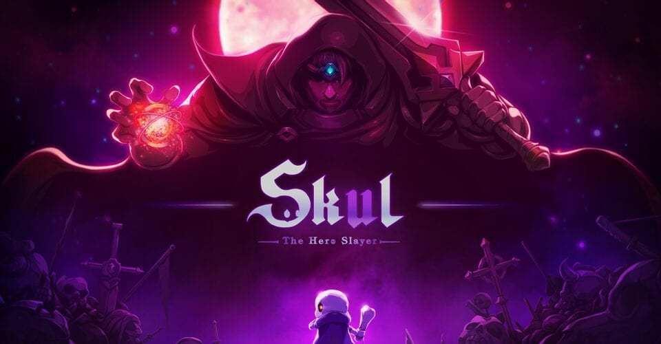 Skul: The Hero Slayer 1.10 Patch