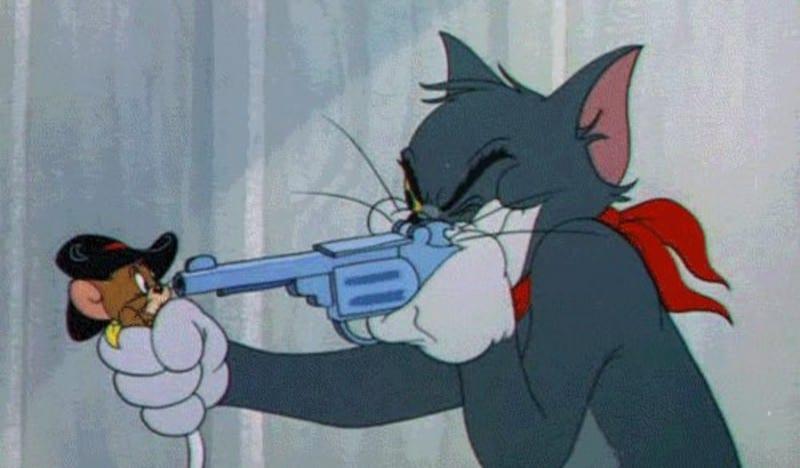 tom & Jerrry, Zach Snyder's Justice League, Memes