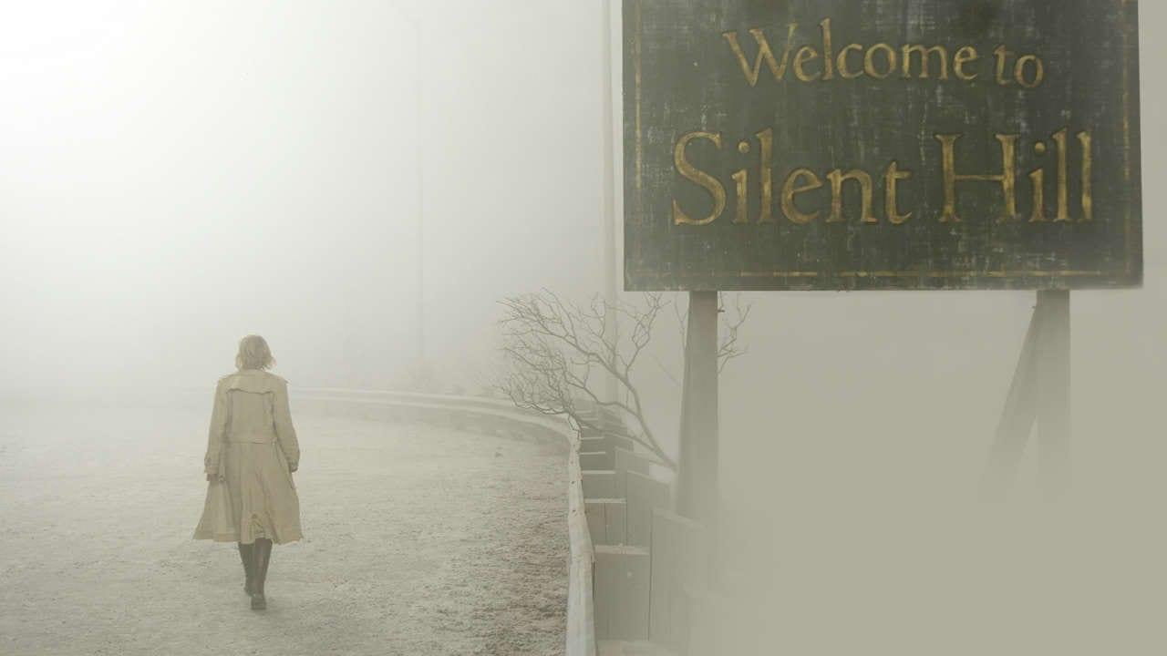 Silent Hill movie quiz
