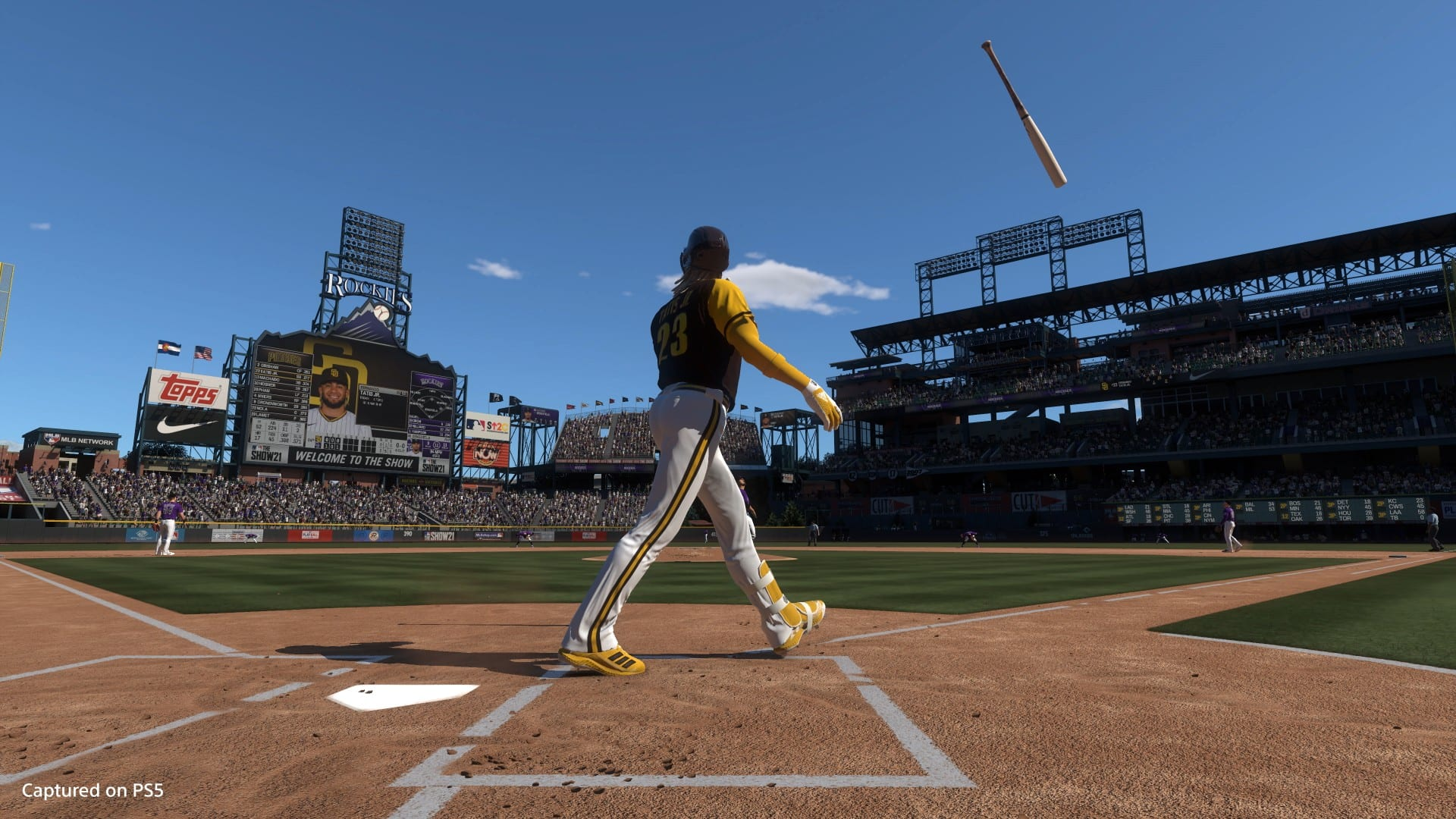 how to stop check swing, mlb the show 21