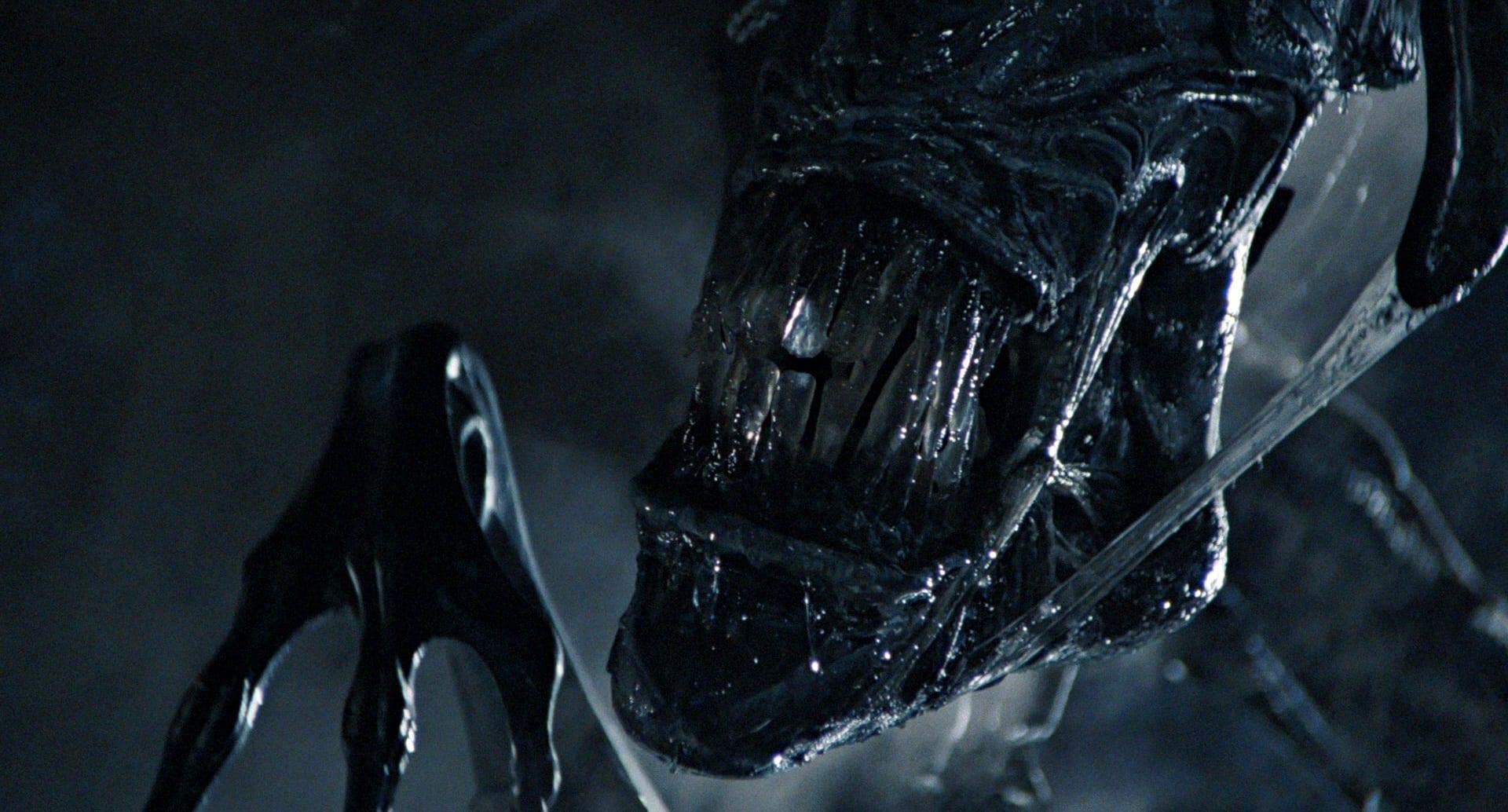 Aliens quiz