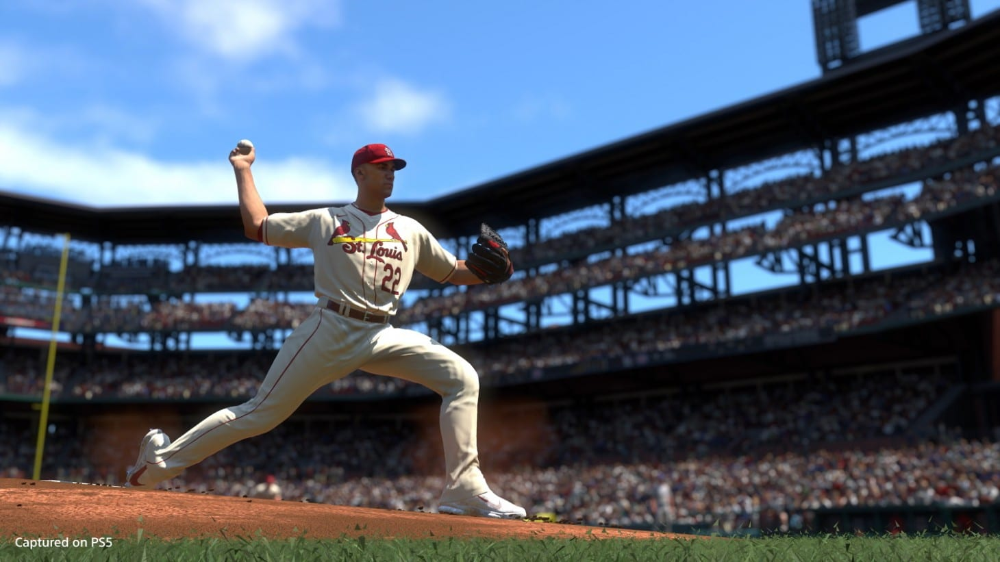 mlb the show 21 early access