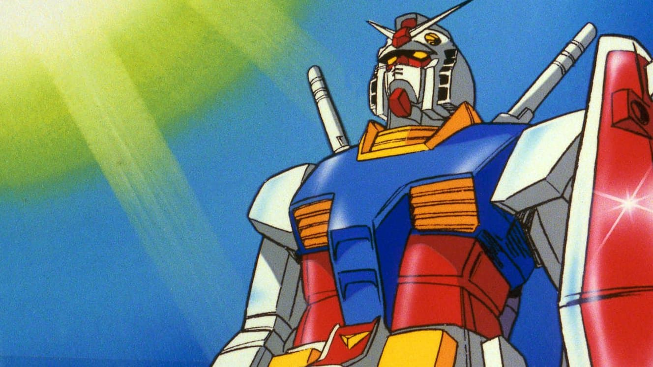 Mobile Suit Gundam Is Getting a Live-Action Adaptation