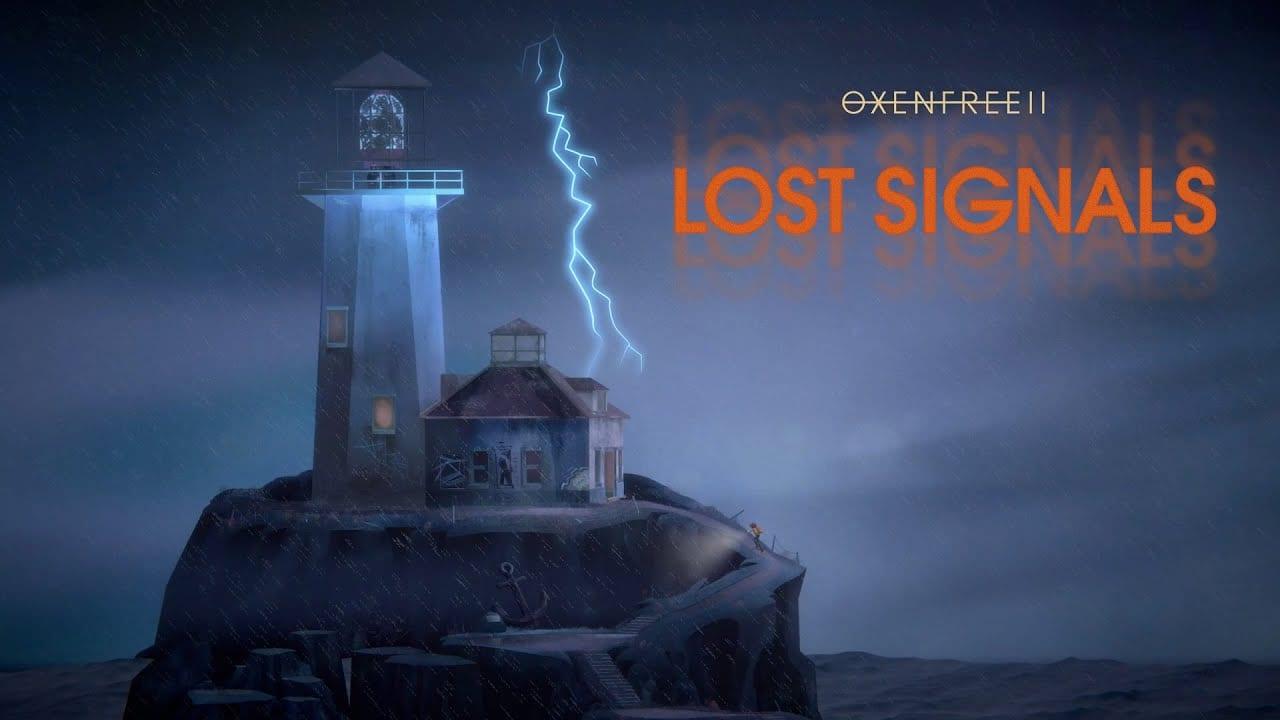 Oxenfree 2: Lost Signals
